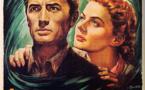 Spellbound (La maison du docteur Edwardes, 1945) d'Alfred Hitchcock : le début; et l'amnésique chez le psychanalyste