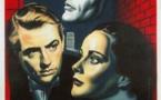 Affiche du film The Paradine case (Le procès Paradine, 1947) d'Alfred Hitchcock