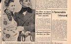 Filmagazine n° 68, daté vendredi 12 février 1943 (collection Hédy Sellami)