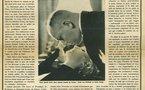 Cinémonde, n° 610, 9 avril 1946 (collection Hédy Sellami)