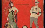 Stroheim nous parle des rapports entre érotisme et cinéma