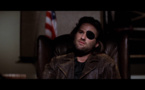 Kurt Russell dans Escape from New York (New York 1997, 1981) de John Carpenter