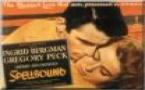 Une affiche de Spellbound