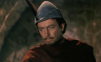 Ivanhoe (Ivanhoé, 1952) de Richard Thorpe : le tournoi (HD)