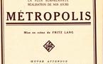 Almanach de Mon Ciné 1927 (collection Hédy Sellami)