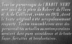L'habit vert (1937) de Roger Richebé : le début; et l'amour au piano (HD)
