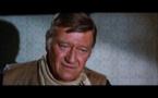 Cahill United States marshal (Les cordes de la potence, 1973) d'Andrew V. Mc Laglen : le magot caché dans le cimetière (HD)