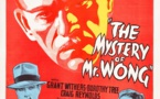 The mystery of Mr. Wong (Le mystère de Mr Wong, 1939) de William Nigh : meurtre en plein jeu de rôles