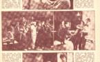 Schwere Jungen Leichte Mädchen vu par un magazine allemand en 1928