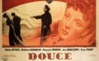 Affiche du film Douce