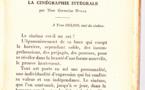 La cinégraphie intégrale de Germaine Dulac