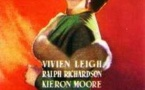 Vivien Leigh ressuscite Anna Karénine