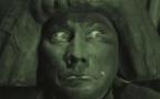 Der Golem : Wie er in die Welt kam (Le golem, 1920) de Paul Wegener : l'éveil de la créature