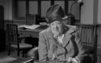 Margaret Rutherford est miss Marple dans le film Murder at the Gallop (Meurtre au galop, 1963) de George Pollock