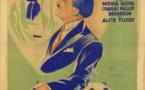 Affiche du film La banque Nemo (1934) de Marguerite Viel