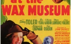 Affiche du film Charlie Chan at the Wax museum (1940) de Lynn Shores