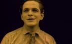 Crane Wilbur dans le film muet américain The eye of envy (1917) de Harrish Ingraham